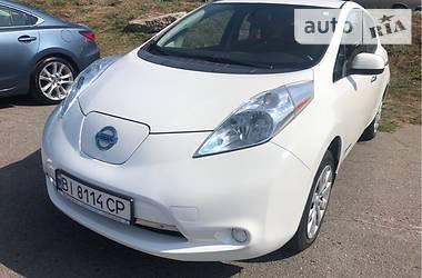 Nissan Leaf 2014 в Полтаве