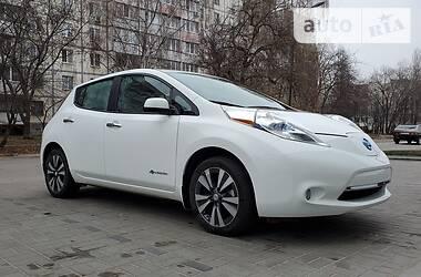 Nissan Leaf 2014 в Черкассах