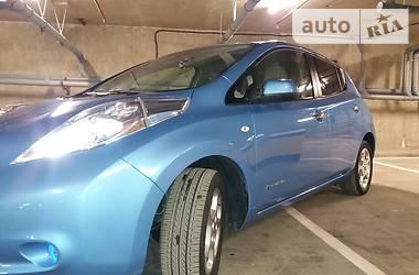 Nissan Leaf 2012 в Днепре