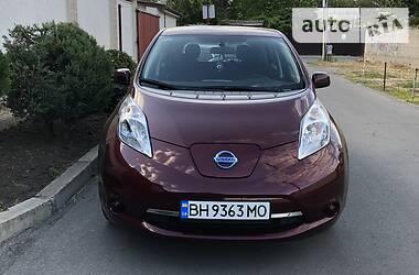 Nissan Leaf 2017 в Одессе