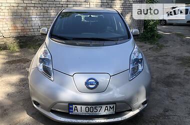 Nissan Leaf 2017 в Киеве