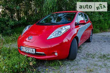 Nissan Leaf 2015 в Борисполе