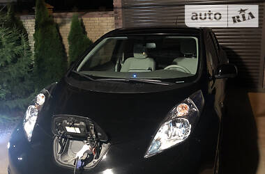 Nissan Leaf 2014 в Запорожье