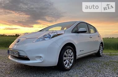 Nissan Leaf 2013 в Полтаве