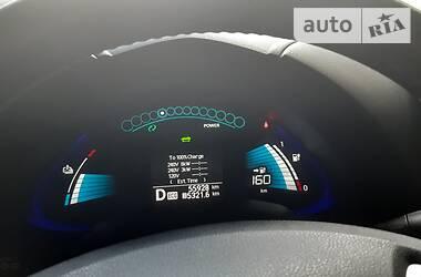 Nissan Leaf 2014 в Луцке
