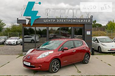 Nissan Leaf 2014 в Харкові