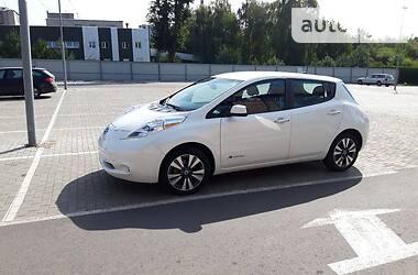 Nissan Leaf 2013 в Луцке