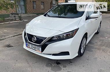 Nissan Leaf 2018 в Николаеве
