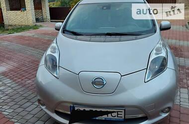 Nissan Leaf 2014 в Умани