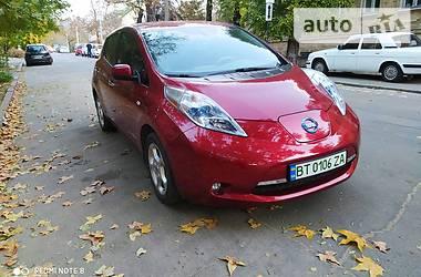 Nissan Leaf 2011 в Херсоне