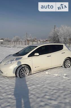 Nissan Leaf 2013 в Белгороде-Днестровском