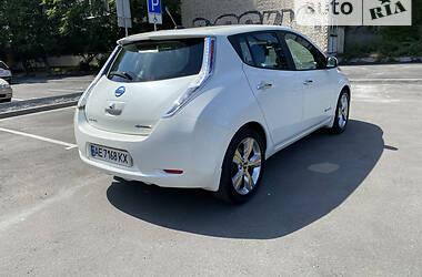 Универсал Nissan Leaf 2013 в Днепре