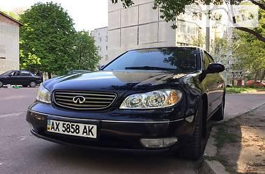 Nissan Maxima QX 2000 в Чернігові