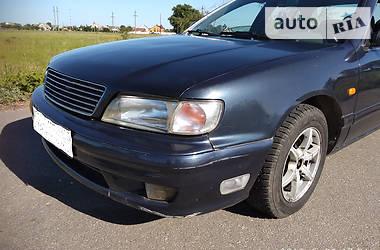 Nissan Maxima QX 2000
