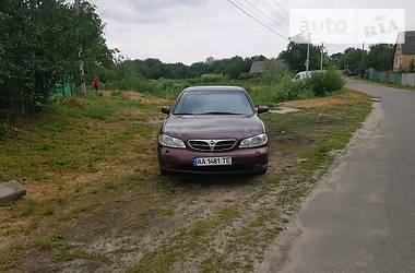 Nissan Maxima QX 2001 в Киеве