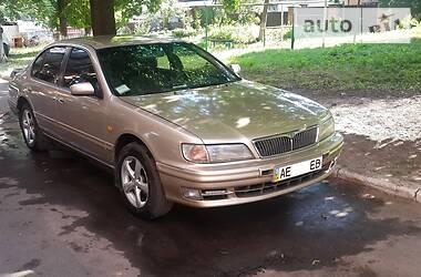Nissan Maxima QX 1998 в Кропивницком