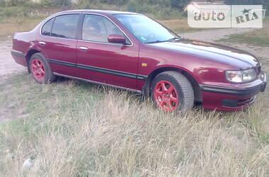 Nissan Maxima QX 1999 в Львове