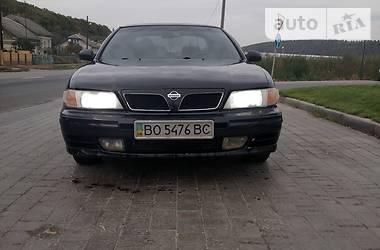 Nissan Maxima QX 1998 в Тернополе