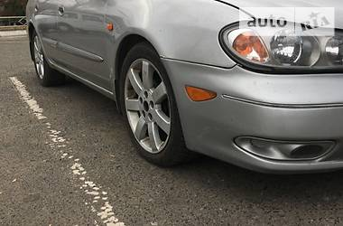 Nissan Maxima QX 2002 в Сумах