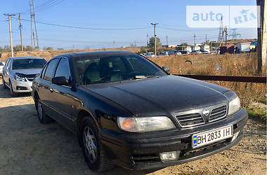 Nissan Maxima QX 1998 в Одессе