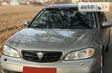 Седан Nissan Maxima QX 2000 в Киеве