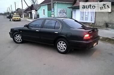 Nissan Maxima QX 1996 в Рокитном