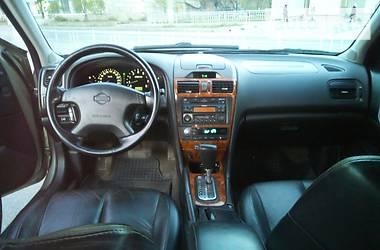 Nissan Maxima QX 2005 в Лутугине
