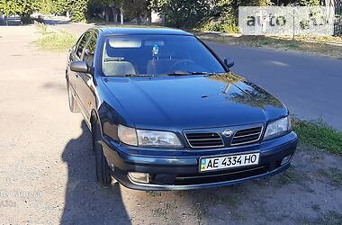 Nissan Maxima QX 1998 в Пятихатках