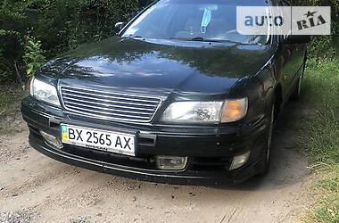 Nissan Maxima QX 1996 в Хмельницком