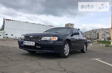 Седан Nissan Maxima QX 1995 в Одессе