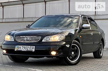 Седан Nissan Maxima QX 2001 в Одессе