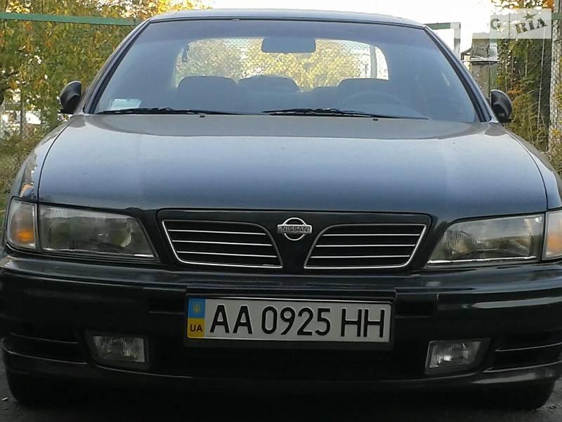 Nissan Maxima 1996 в Киеве