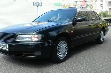 Nissan Maxima 1996 в Одессе