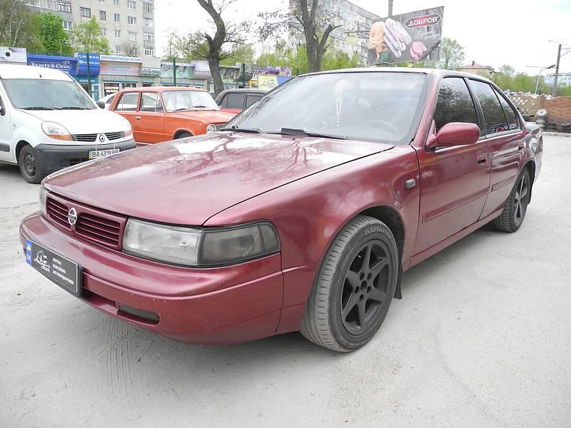 Nissan Maxima 1995 в Кропивницком