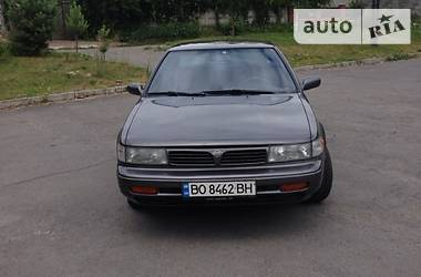 Nissan Maxima 1994 в Ровно