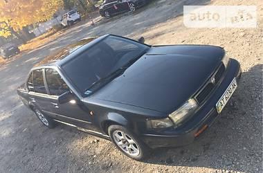 Nissan Maxima 1992 в Ивано-Франковске