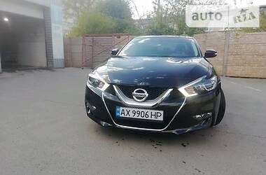 Nissan Maxima 2017 в Харькове