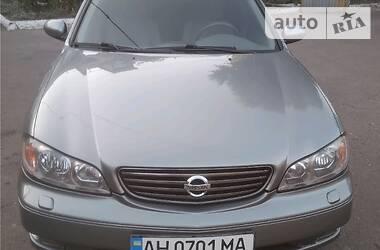 Nissan Maxima 2005 в Доброполье
