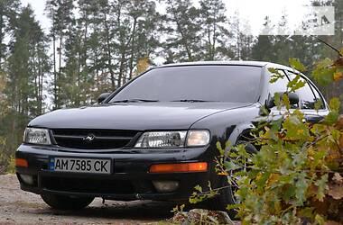 Nissan Maxima 1998 в Коростышеве