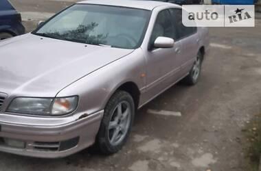 Nissan Maxima 1997 в Львове