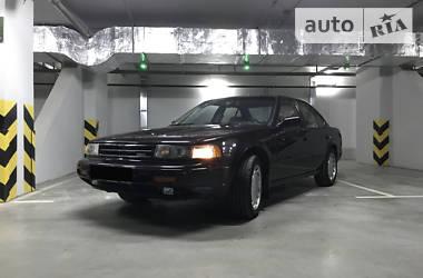 Nissan Maxima 1991 в Киеве