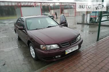 Nissan Maxima 1998 в Луцке