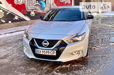 Nissan Maxima 2018 в Києві