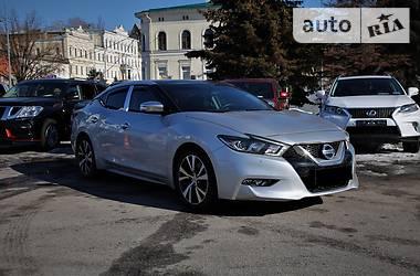 Nissan Maxima 2015 в Харкові