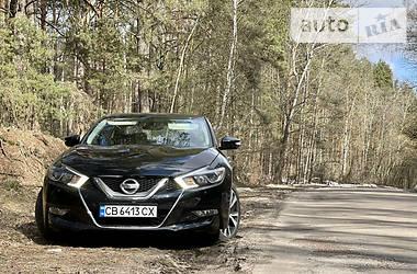 Nissan Maxima 2018 в Чернигове