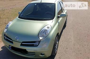 Nissan Micra 2006 в Черноморске