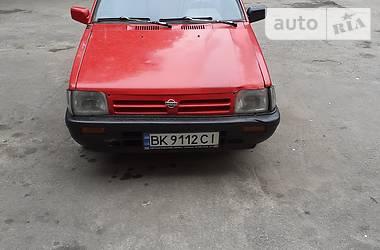Nissan Micra 1989 в Ровно