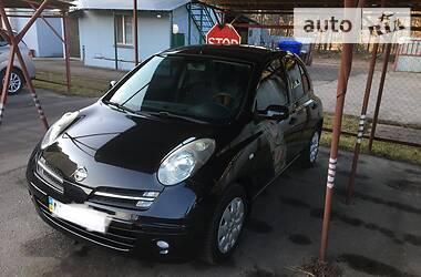 Nissan Micra 2006 в Киеве