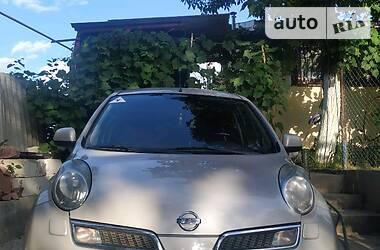 Nissan Micra 2010 в Киеве
