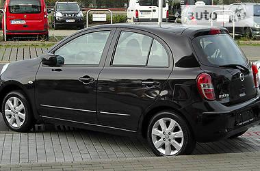 Nissan Micra 2011 в Черновцах